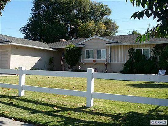 2542 E Commonwealth Ave, Fullerton, CA 92831