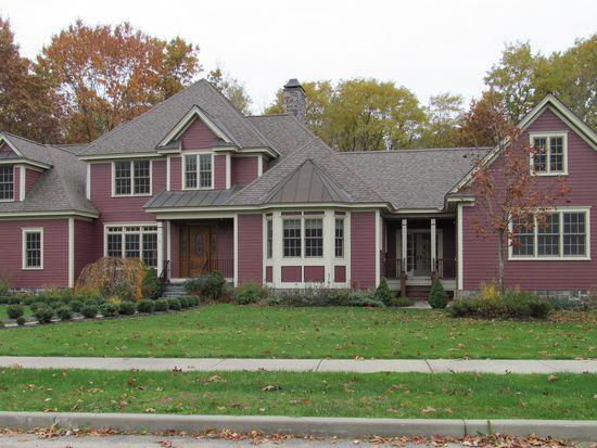 5 Aurora Ave, Saratoga Springs, NY 12866