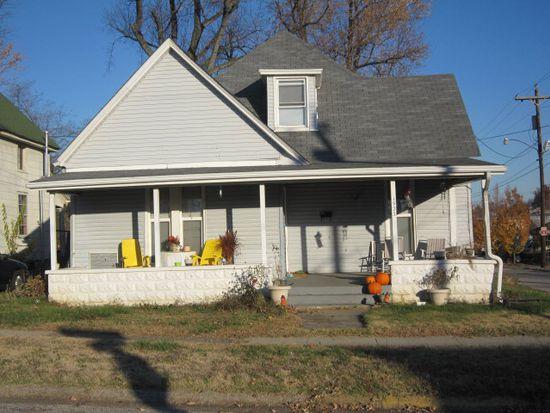 1523 Hathaway St, Owensboro, KY 42303