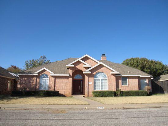 8304 Genoa Ave, Lubbock, TX 79424