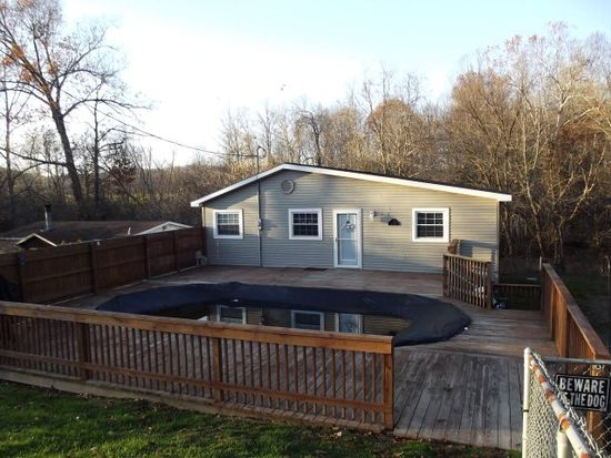 87 River View Ave, Wheelersburg, OH 45694