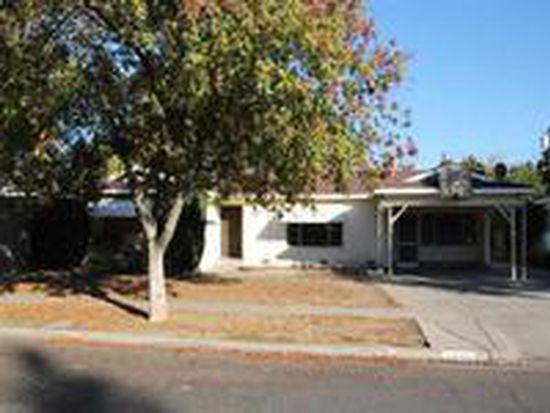 3630 N Effie St, Fresno, CA 93726