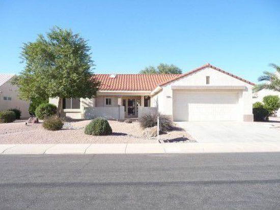 22414 N Las Vegas Dr, Sun City West, AZ 85375