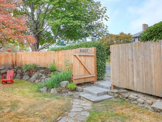 5307 NE 65th St, Seattle, WA 98115