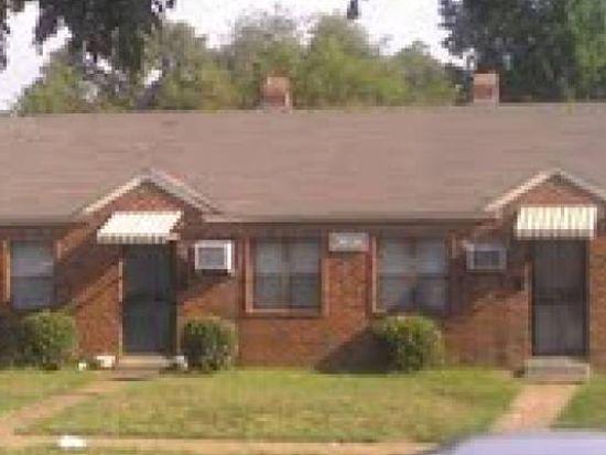 3019 Tillman Cv APT 2, Memphis, TN 38112