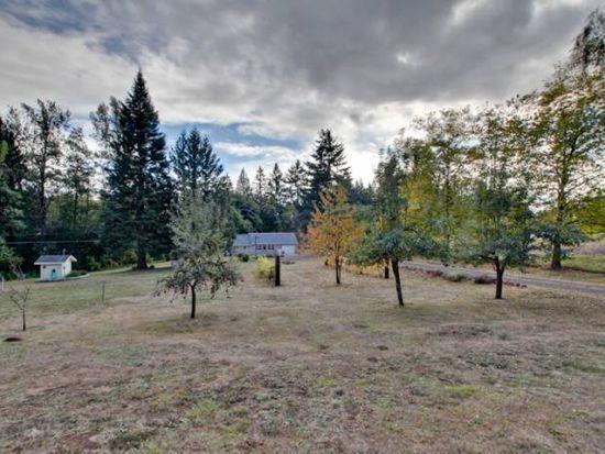 13174 S Spangler Rd, Oregon City, OR 97045