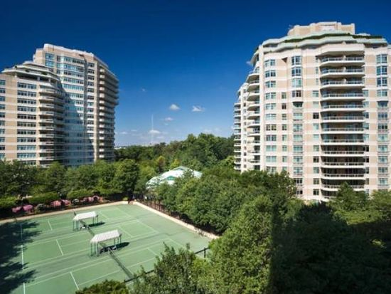 5610 Wisconsin Ave APT 1509, Chevy Chase, MD 20815