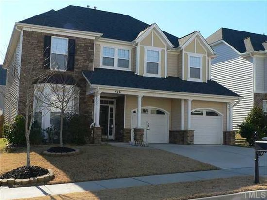 435 Golden Harvest Loop, Cary, NC 27519