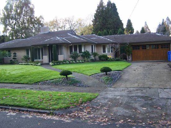 2766 SE Bybee Blvd, Portland, OR 97202