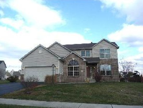 508 Banbridge Ct, Pickerington, OH 43147