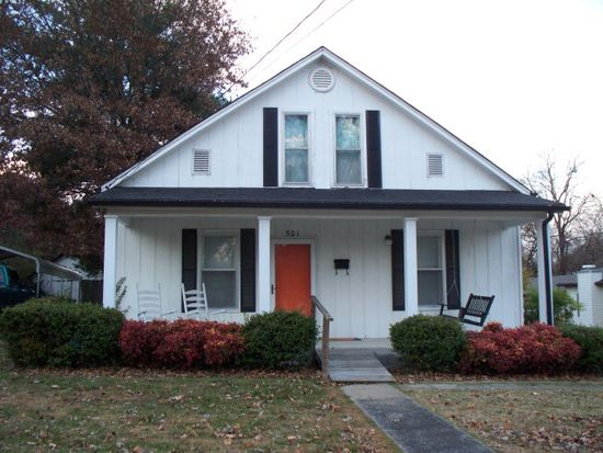 501 Cleveland Ave, Glasgow, KY 42141