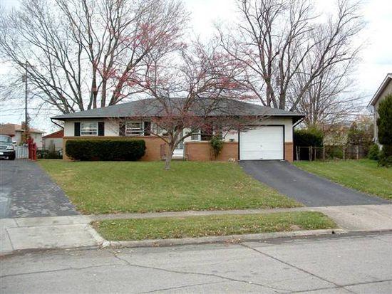 1328 Whitby Sq N, Columbus, OH 43229