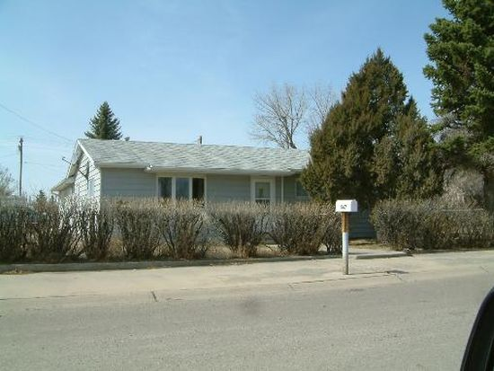 567 8th Ave S, Shelby, MT 59474