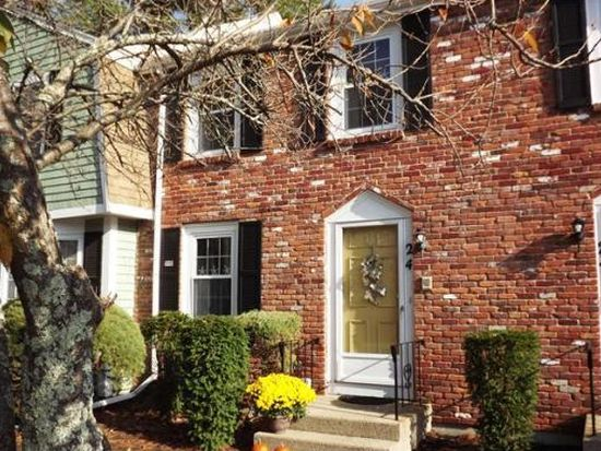 848 Plain St #24, Marshfield, MA 02050
