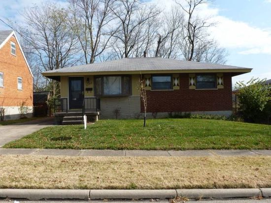 9188 Orangewood Dr, Cincinnati, OH 45231