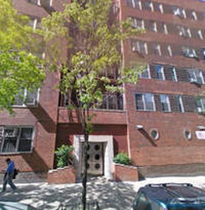175 W 92nd St APT 6C, New York, NY 10025