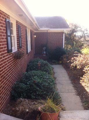 339 Beechwood Dr, Athens, GA 30606
