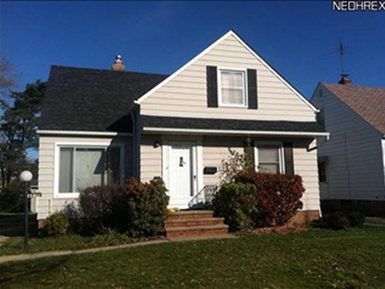 4219 Lambert Rd, South Euclid, OH 44121
