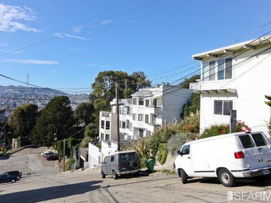 2106 22nd St, San Francisco, CA 94107