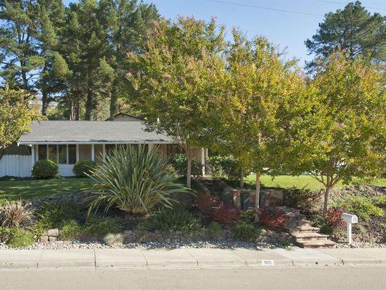 905 Camino Ricardo, Moraga, CA 94556
