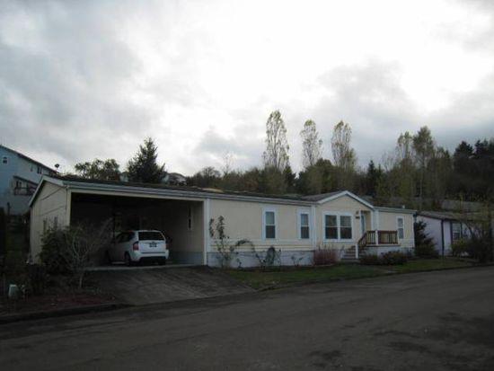 3930 SE 162nd Ave UNIT 17, Portland, OR 97236
