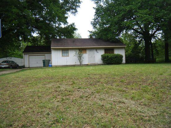 908 Par Ave, Memphis, TN 38127