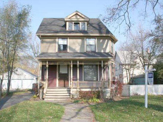 349 W Park Ave, Aurora, IL 60506