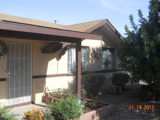 7444 W Mercer Ln, Peoria, AZ 85345