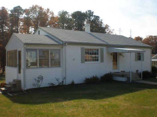 7209 Elkhardt Rd, North Chesterfield, VA 23225