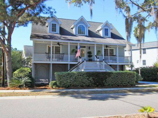 129 Oak Turn Rd, Charleston, SC 29412