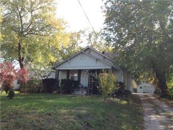 7325 Leavenworth Rd, Kansas City, KS 66109