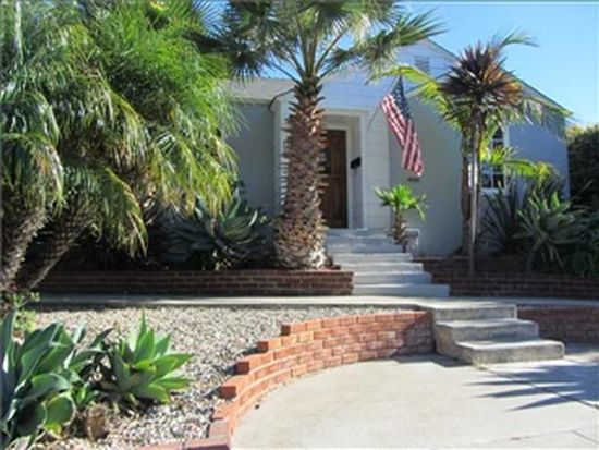 1635 Catalina Blvd, San Diego, CA 92107