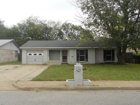 1223 Venus St, Cedar Hill, TX 75104