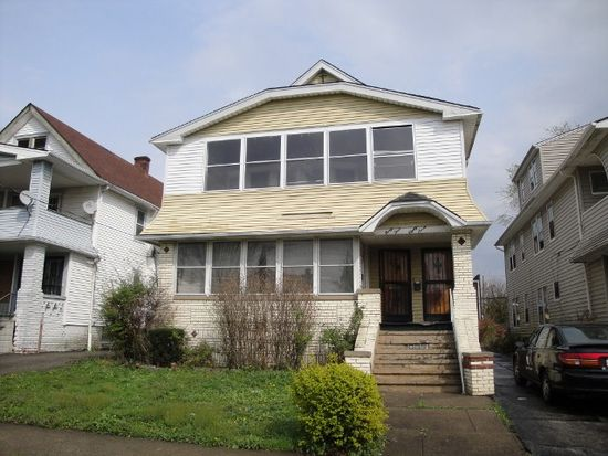 3387 E 142nd St, Cleveland, OH 44120
