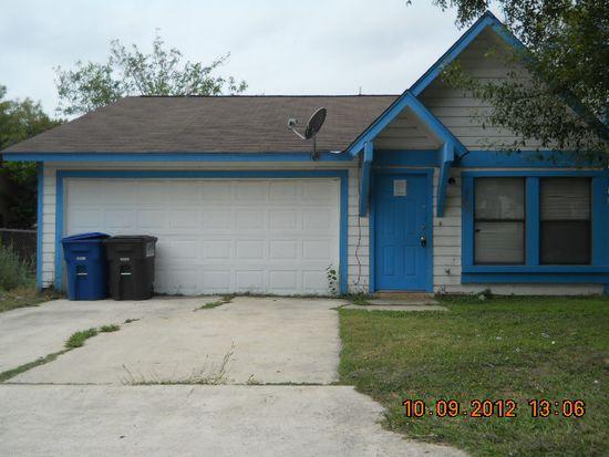 4051 Fire Sun, San Antonio, TX 78244
