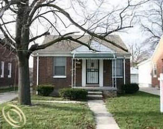 9019 Greenview Ave, Detroit, MI 48228