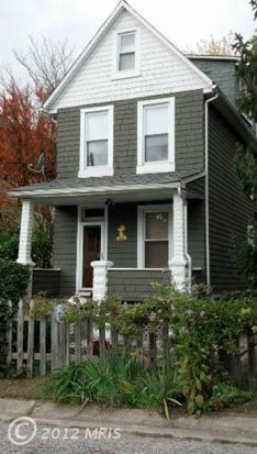 4206 Woodstock Ave, Baltimore, MD 21206