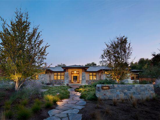 14190 Amherst Ct, Los Altos Hills, CA 94022