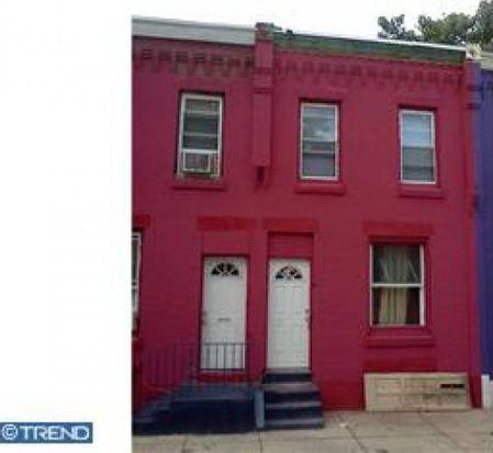 2158 N Dover St, Philadelphia, PA 19121