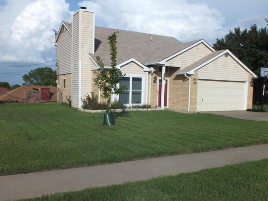 105 Nelson Dr, Copperas Cove, TX 76522