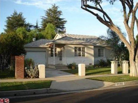 17355 Collins St, Encino, CA 91316