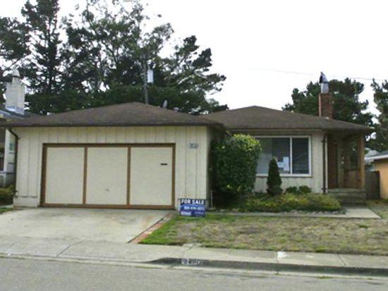 3470 Longview Dr, San Bruno, CA 94066