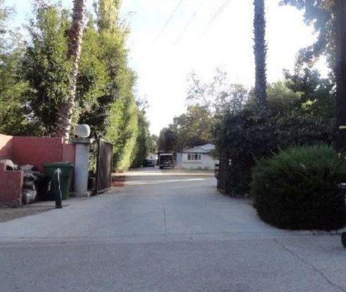 22734 Calvert St, Woodland Hills, CA 91367