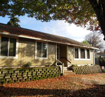 815 Bobolink Ave, Eugene, OR 97404