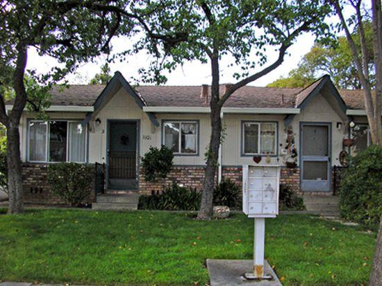 1101 W Hamilton Ave APT 2, Campbell, CA 95008