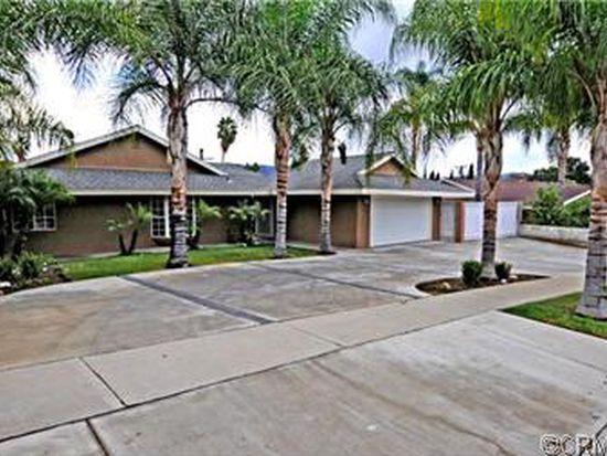 3524 N San Joaquin Rd, Covina, CA 91724