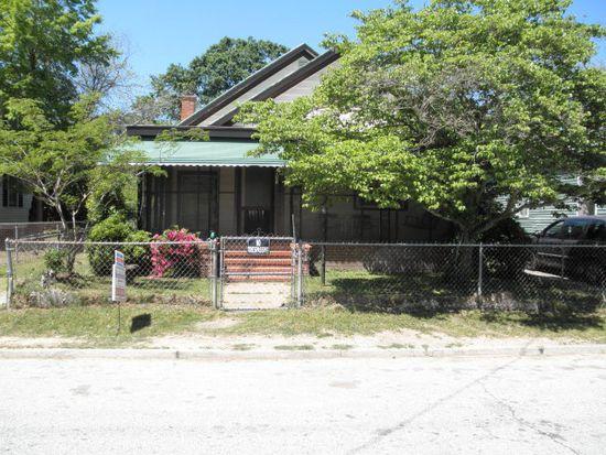 705 Tuttle St, Augusta, GA 30904
