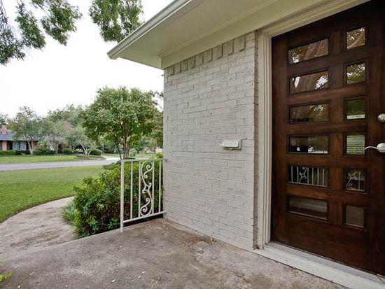 4323 Northcrest Rd, Dallas, TX 75229