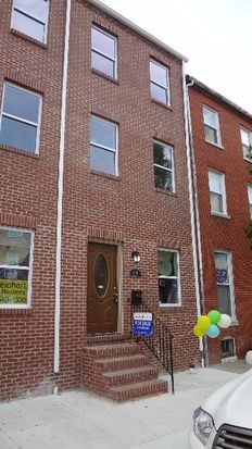 44 S Poppleton St, Baltimore, MD 21201