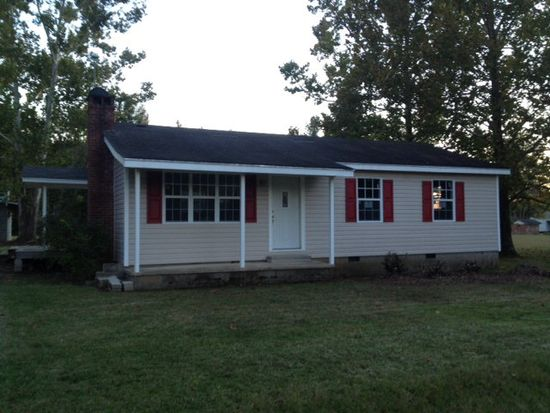 321 County Road 415, Oxford, MS 38655